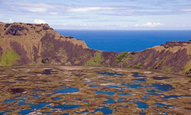 Easter Island (2)