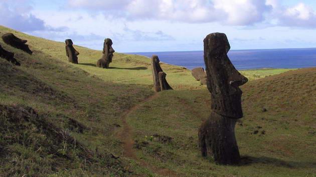 Easter Island (3)