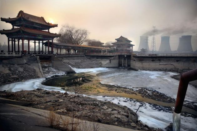 Souvid Datta - China the human price of pollution_resize